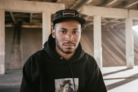 Book KAYTRANADA for your next corporate event, function, or private party.