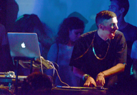 Book Shlohmo for your next corporate event, function, or private party.