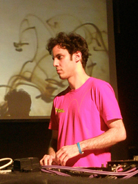 Book Four Tet for your next corporate event, function, or private party.