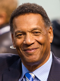 Book Ken Singleton for your next corporate event, function, or private party.