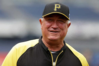 Book Clint Hurdle for your next corporate event, function, or private party.