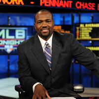 Book Harold Reynolds for your next corporate event, function, or private party.
