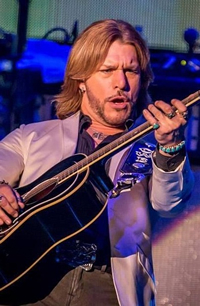 Book Craig Wayne Boyd for your next corporate event, function, or private party.