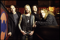 Book Gov't Mule for your next corporate event, function, or private party.