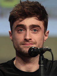 Book Daniel Radcliffe for your next corporate event, function, or private party.