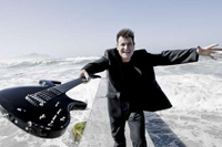 Book Johnny Clegg Band for your next corporate event, function, or private party.