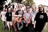 Book Dark Star Orchestra for your next corporate event, function, or private party.