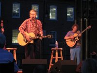 Book Dan Hicks & The Hot Licks for your next corporate event, function, or private party.