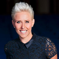 Book Laura Schwartz for your next corporate event, function, or private party.