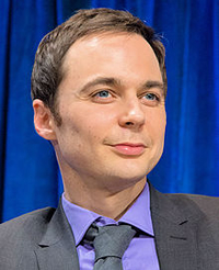 Book Jim Parsons for your next corporate event, function, or private party.