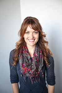Book Amy Purdy for your next corporate event, function, or private party.