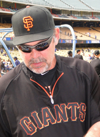 Book Bruce Bochy for your next corporate event, function, or private party.