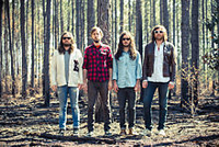 Book J. Roddy Walston and the Business for your next corporate event, function, or private party.