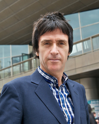 Book Johnny Marr for your next corporate event, function, or private party.