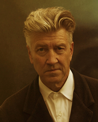 Book David Lynch for your next corporate event, function, or private party.