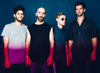 Book X Ambassadors for your next corporate event, function, or private party.