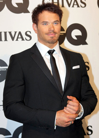 Book Kellan Lutz for your next corporate event, function, or private party.