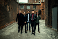 Book Arkells for your next corporate event, function, or private party.