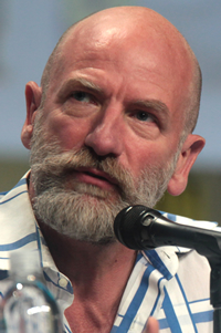Book Graham McTavish for your next corporate event, function, or private party.