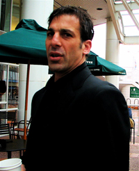 Book Chris Chelios for your next corporate event, function, or private party.