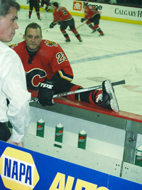 Book Darren McCarty for your next corporate event, function, or private party.
