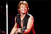 Book Bon Jovi for your next corporate event, function, or private party.