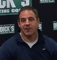 Book John LeClair for your next corporate event, function, or private party.