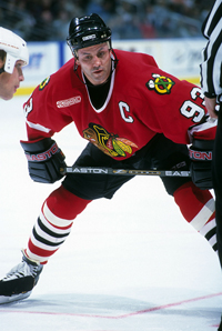 Book Doug Gilmour for your next corporate event, function, or private party.