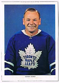 Book Johnny Bower for your next corporate event, function, or private party.