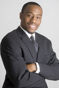 Book Dr. Marc Lamont for your next corporate event, function, or private party.