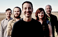 Book Yonder Mountain String Band for your next corporate event, function, or private party.