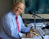 Book Gary Thorne for your next corporate event, function, or private party.