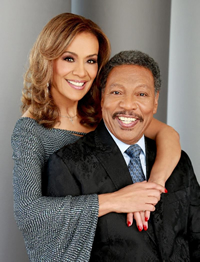 Book It Takes Two-Marilyn McCoo & Billy Davis Jr. for your next corporate event, function, or private party.