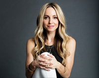 Book Gabrielle Bernstein for your next corporate event, function, or private party.