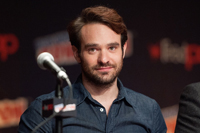 Book Charlie Cox for your next corporate event, function, or private party.