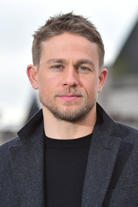 Book Charlie Hunnam for your next corporate event, function, or private party.