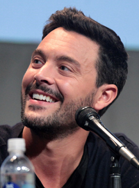 Book Jack Huston for your next corporate event, function, or private party.