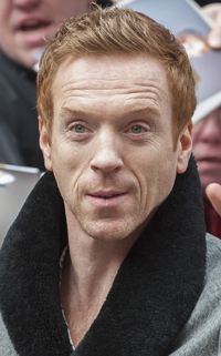 Book Damian Lewis for your next corporate event, function, or private party.