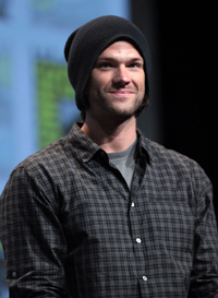 Book Jared Padalecki for your next corporate event, function, or private party.
