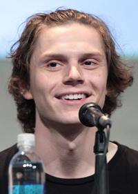 Book Evan Peters for your next corporate event, function, or private party.