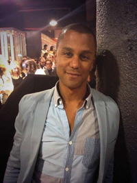 Book Yanic Truesdale Gilmore Girls for your next corporate event, function, or private party.