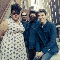 Book Alabama Shakes for your next corporate event, function, or private party.