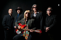 Book Tom Petty Tribute: The PettyBreakers for your next corporate event, function, or private party.