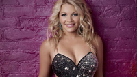 Book Witney Carson for your next corporate event, function, or private party.