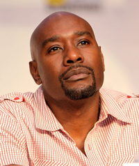 Book Morris Chestnut for your next corporate event, function, or private party.