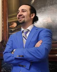 Book Lin-Manuel Miranda for your next corporate event, function, or private party.