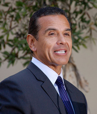 Book Antonio Villaraigosa for your next corporate event, function, or private party.