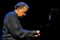 Book Abdullah Ibrahim for your next corporate event, function, or private party.