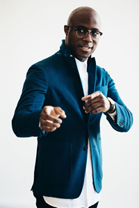 Book Barry Jenkins for your next corporate event, function, or private party.