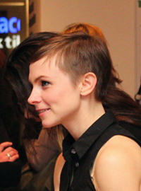Book Kat Edmonson for your next corporate event, function, or private party.